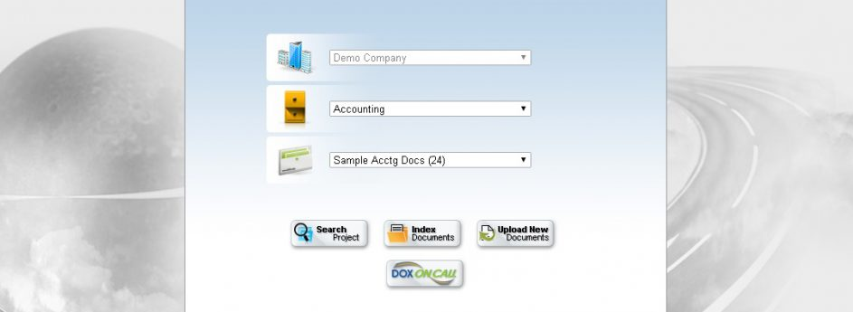 Document Mgmt Software
